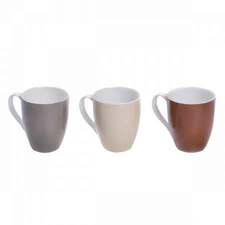 Becher-Set 3 tlg. - Basic