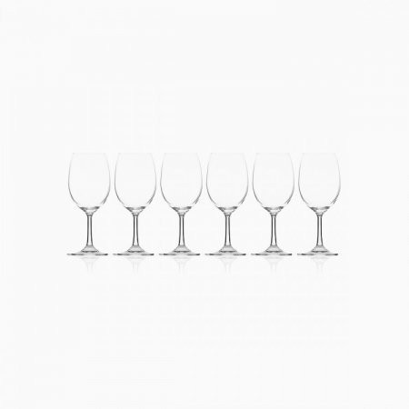 Weinglas Alsace, 170 ml, Set 6 Stk.
