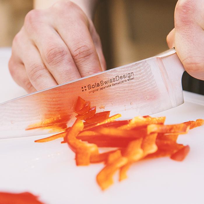 Welche Messer Empfehlen Profiköche